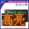 Migliore quadro comandi giallo esterno del LED di colore di prezzi P10