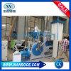 Pulverizer en plastique de poudre de Rotormolding de bon de LLDPE/à disque PE de PVC
