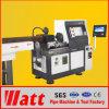 H24 de Stationaire Machine van Beveling van het Eind van de Pijp van de Hoge snelheid in Workshop