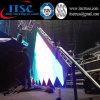 Braguero resistente Suppplier de la iluminación de la pantalla del LED
