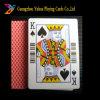 Cartes de jeu de casino de cartes de jeu de prix usine en vrac de bonne qualité