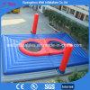 Giochi gonfiabili adulti di sport di pallavolo della spiaggia della corte di Bossball di vendita calda