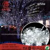 Luz de la cadena de la decoración LED 110-220V 10m100LEDs de la Navidad