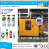 Milch-Molkerei-HDPE Flaschen-Strangpresßling-Blasformen-Maschine