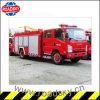 De gespecialiseerde Vrachtwagen van de Motor van de Brandbestrijding van het Schuim van het Water van het Voertuig