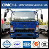 Lumière HOWO camion cargo 115 HP 4X2 CAMION DE ROUE CHARIOT