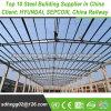 Soluciones personalizadas de acero normalizado fábrica Light
