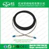 Открытый для двусторонней печати в раскрывающемся списке 7.0mm бронированные Gyfjh тип кабеля патч кабель питания