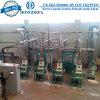 África planta da fábrica de moagem do milho de Ugali Nshima Fufu de 30 toneladas