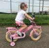 子供のためのオランダ様式12inの自転車または小型Fietsenまたは小型バイクか子供自転車または子供またはより親切なバイクのセリウムのための幼児のバイクまたはバイク