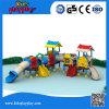Скольжение спортивной площадки детей напольное в спортивной площадке парка атракционов