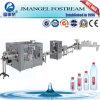 Precio de coste de la fábrica automática venta beber agua mineral embotellada pequeña planta de embotellado de llenado