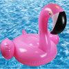 Оптовая торговля индивидуальные гигантские надувные Фламинго бассейн качания