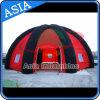 Durchmesser-8 Armkreuz-Abdeckung-Zelt des Bein-riesigen 10m aufblasbares