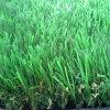 Grama decorativa artificial Japão da forma da grama V