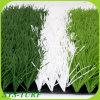 50mm de altura Pavimentos desportivos de relva artificial para a erva de futebol