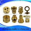 Douane CNC die de Vervaardiging van het Metaal van het Blad machinaal bewerken
