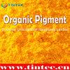 Colorante para plástico amarilla de pigmento orgánico (139)