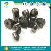 Кнопки минирование карбида вольфрама