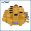 Руководство по эксплуатации эксплуатируется в моноблочном исполнении гидравлический распределительный клапан управления Dlt3a/4