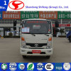 Truck 가벼운 Small Flatbed Cargo Truck 4tons//Fence Truck/FAW Truck 무겁 의무 또는 Exhibition Truck/Engineering Machinery/Engine Mount/Engine Forklift Truck Factory