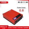 1000va 2000vaは正弦波の出力を授ける太陽インバーターに修正した