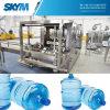 Rotierende reine Wasser-Füllmaschine für Zylinder 5gallon