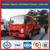 6販売のための車輪のSinotruk HOWOの貨物トラック
