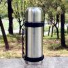 bottiglia di acqua isolata dell'acciaio inossidabile di vuoto di grande capienza 1000ml