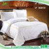 Lenzuolo 100% economico del cotone della fabbrica della Cina per l'hotel