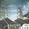 Il comitato solare policristallino 275W sta fornendo un Residental largo & i comitati solari di industria