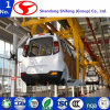 2-zetels Mini Elektrische Auto/Driewieler/Elektrische Fiets/Autoped/Fiets/Elektrische Motorfiets/Motorfiets/de Elektrische Auto van /RC van de Fiets/Elektrische Autoped