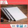 Revestimento a pó de fácil montagem alumínio alveolado painéis para revestimento de coberturas/ Tecto/ Cornijas