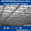 Adaptable Conception Q235 Q345b de l'acier acier de jauge de lumière