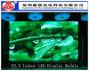 Couleur de haute qualité P4 SMD LED intérieure de l'écran