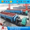 China-heißer Verkaufs-Doppelwelle-Mischer-Maschine