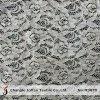 Tissu de coton Fleur dentelle de gros (M3070)