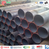 Tubo de acero de carbono refinados con CE