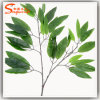 Künstliches Mango Leaves Plastic Leaf Mango Leaves für Sale