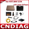 Heißes Sale Icom A2+B+C für BMW mit WiFi Cisco Rooter Diagnostic u. Programming Tool mit 2015.02 Latest Software