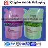 Цветастый мешок тензида прачечного печатание/порошка запитка/продукта чистки упаковывая