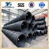 Staaf van de Draad van het Vloeistaal van de Koolstof van Tangshan de Lage voor Tekening, het Maken van de Spijker