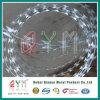 Низкая цена провода бритвы /Galvanized колючей проволоки бритвы Concertina