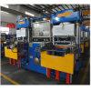 500ton Large Plate Style 높은 Precision Rubber 및 Silicone Vacuum Machine