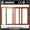 Puertas deslizantes de vivienda de la aleación de aluminio 6063