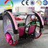 360 углов поворачивая автомобиль Fantastar Leswing автомобиля, электронный счастливый автомобиль, свертывая автомобиль малышей электрический счастливый