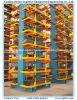 Heavy Duty Pipe Brazo de acero estanterias cantilever para almacenaje Almacén