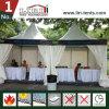 4m New Design Luxury Pinnacle Tente pour la partie et de mariage