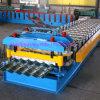 Techo vidriado PPGI Máquina formadora de rollo Mosaico