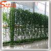 Вал бамбука загородки дешевого высокого качества искусственний пластичный